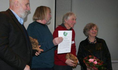 Drentse floraprijs in het nieuws